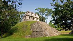 Palenque - Abseits der Touristenpfade