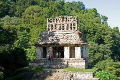 Palenque - Der Sonnentempel