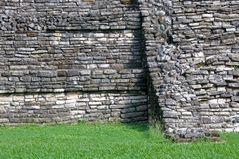 Palenque - Die Kunst des Pyramiden bauens