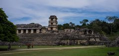 Palenque II