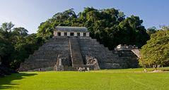 Palenque - Klassisch
