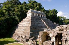 Palenque - Touristenfrei