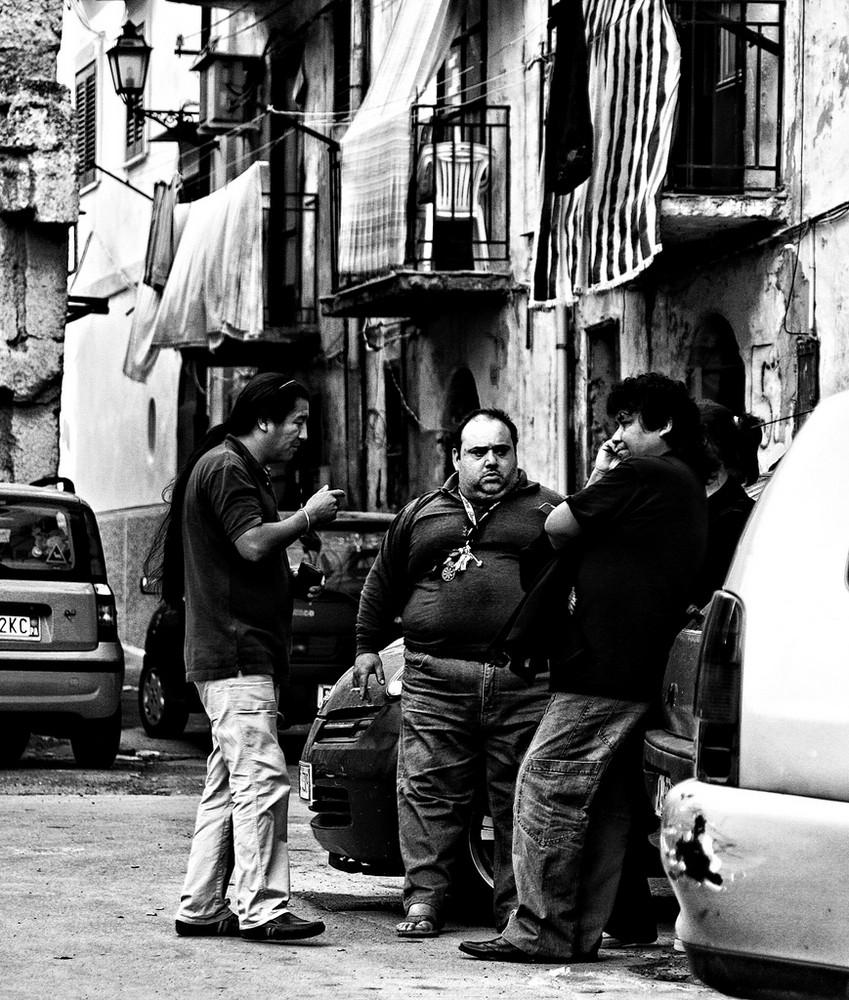 Palermo #1