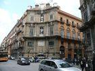 Palermo-Der Bewunderswerte Altstadt