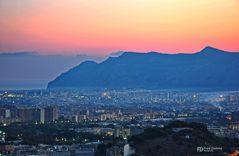 Palermo, die Stadt am Tyrrhenischen Meer II