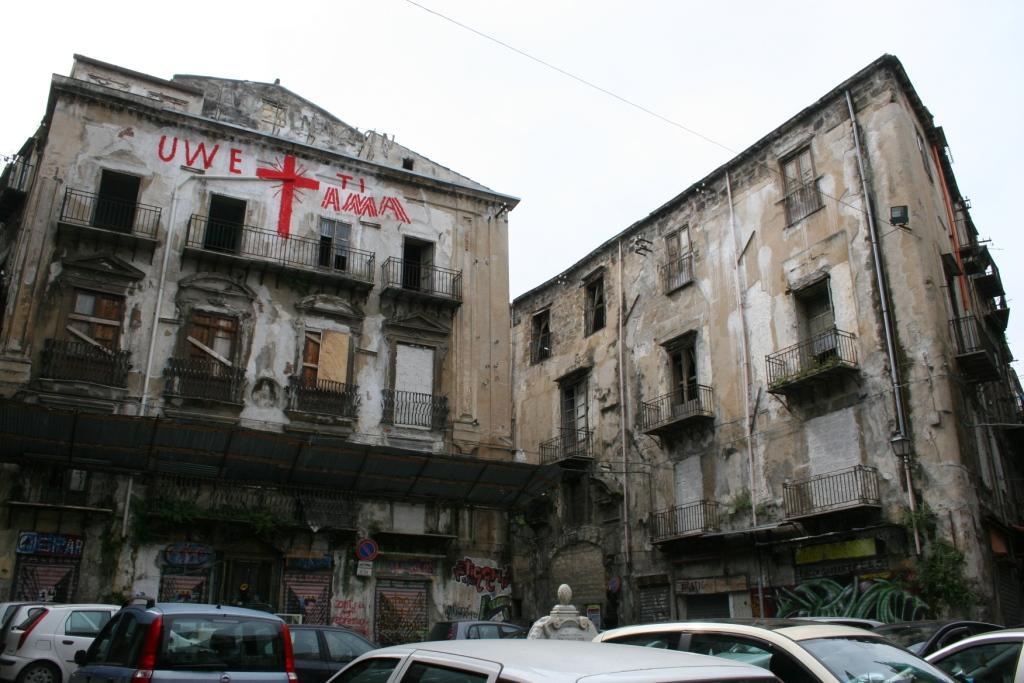 Palermo Downtown