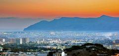 Palermo, ein Tag geht zu Ende