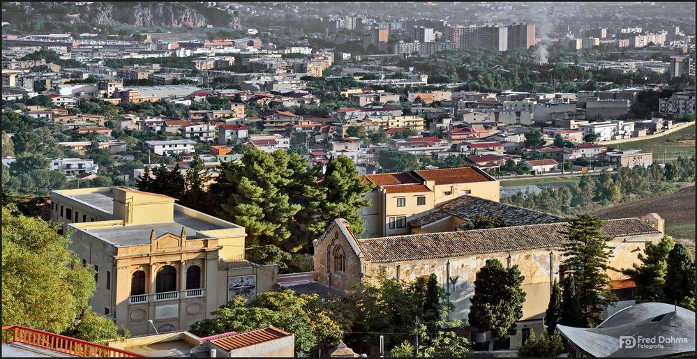 Palermo erwacht