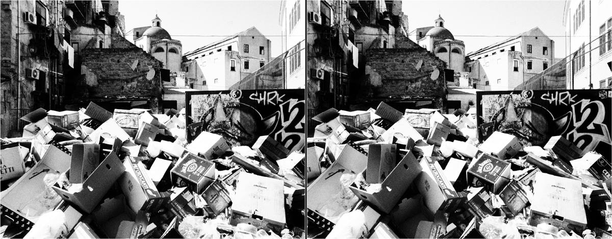 Palermo Innenstadt