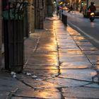 Palermo - la sera