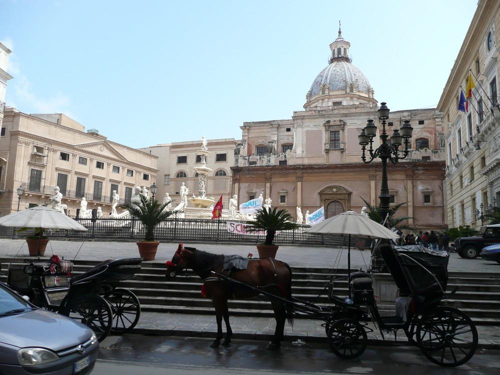 Palermo, Palermo.........