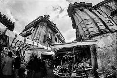 Palermo, Porta Carini