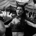 Palermo Pride 2015 - Drag Queen