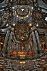 Palermo - San Guiseppe dei Teatini
