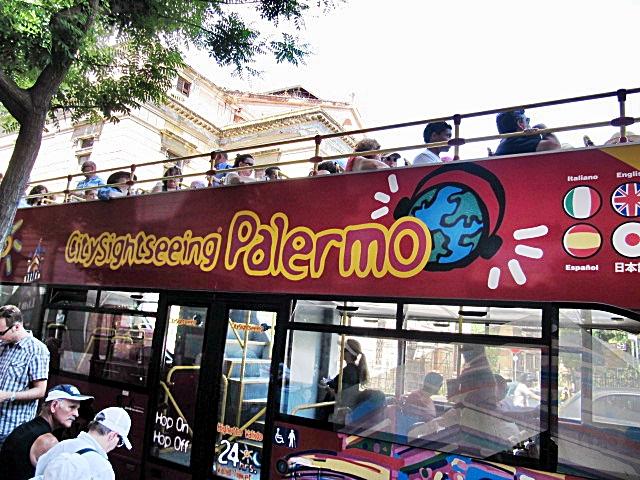 PALERMO SHOOTING I