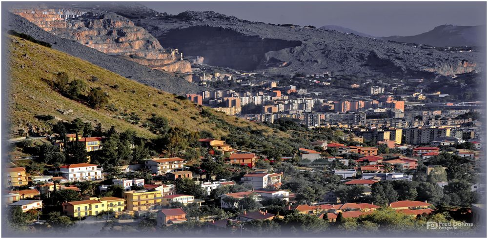 Palermo, Sizilien