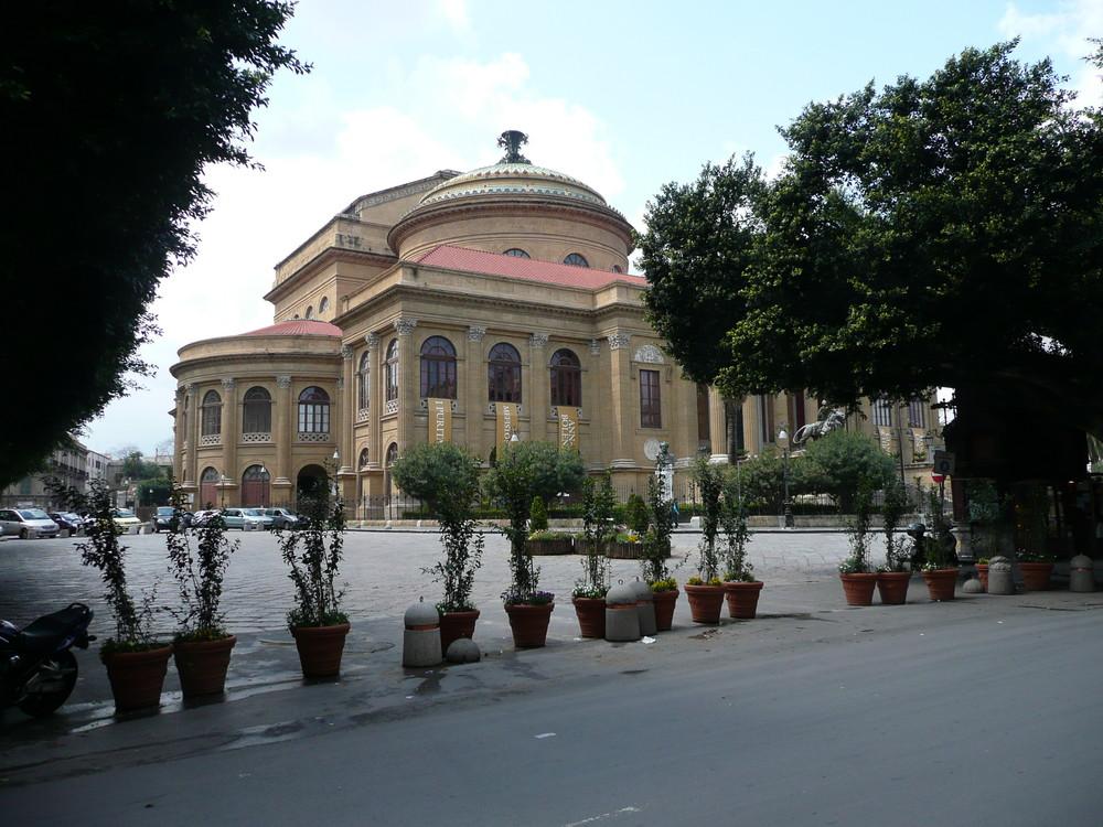 Palermo-Theater