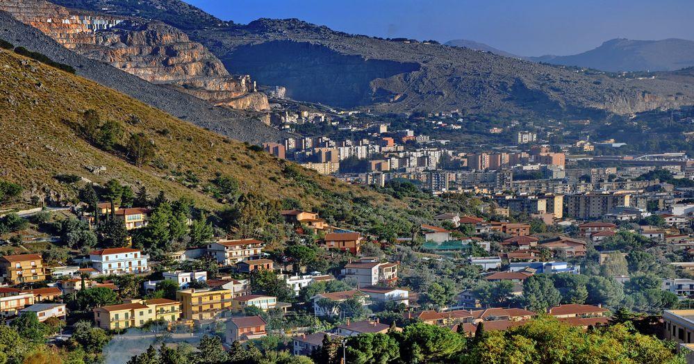 Palermo,Italien