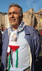 Palestinese Romano