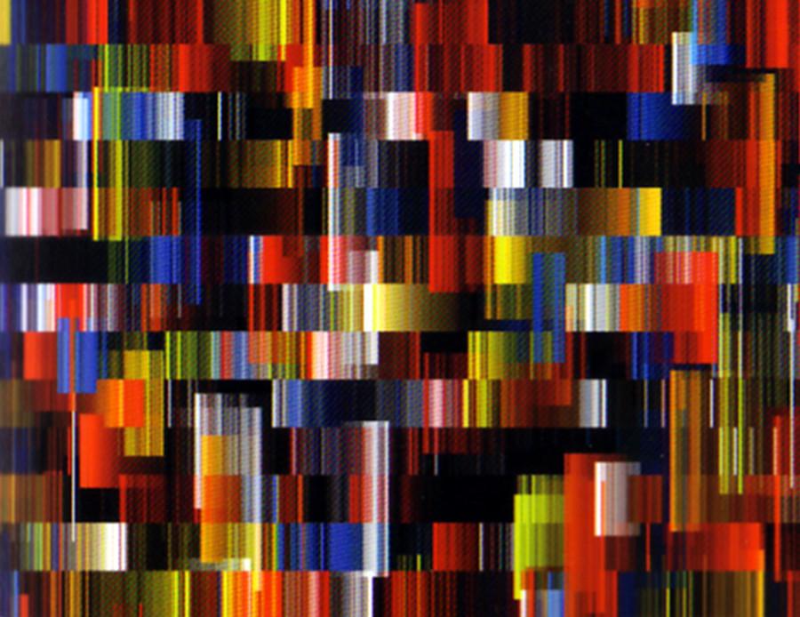 Palette digital