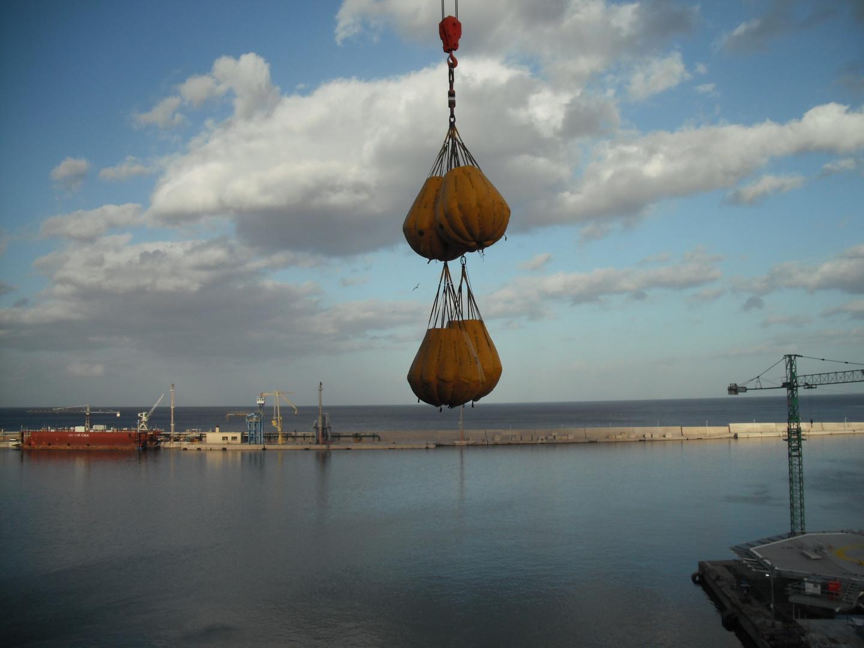 Palloni sospesi