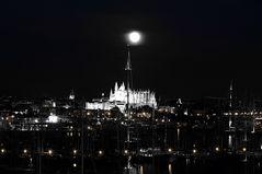 Palma - Bei Nacht
