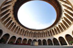 Palma - Castell de Bellver