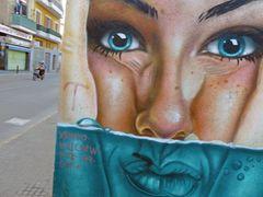Palma Graffity