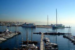 Palma - Hafen 2