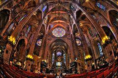 Palma Kathedrale .
