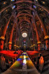 Palma Kathedrale ..