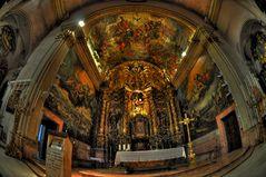Palma - mal nicht die Kathedrale