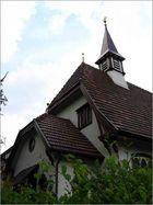 Palmenwald - Kapelle (1)