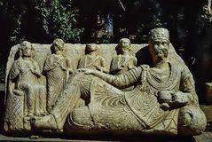 Palmyra, Syrien.      .120_4390