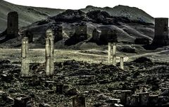 Palmyra, Syrien.    ..120_4400