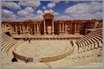 Palmyra - Theater