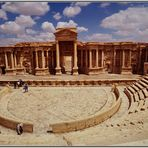 Palmyra - Theater