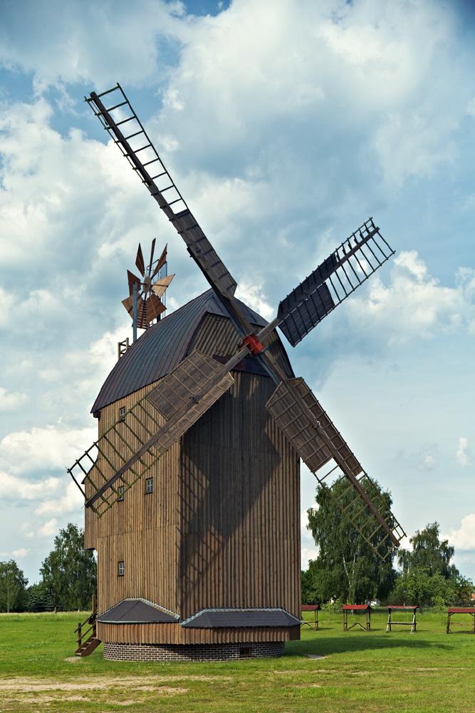 Paltrockmühle Oppelhain