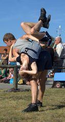 Palucca Tanzwoche auf Hiddensee