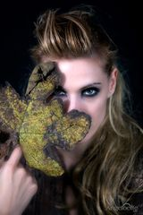 Pamela e l'autunno