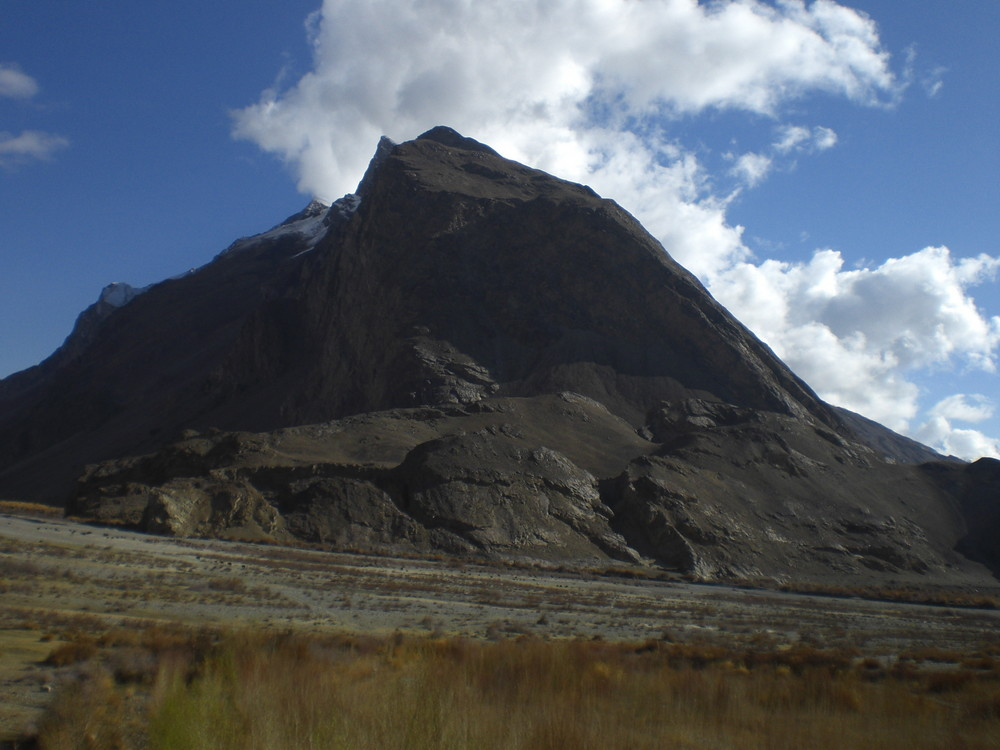Pamirgebirge 2