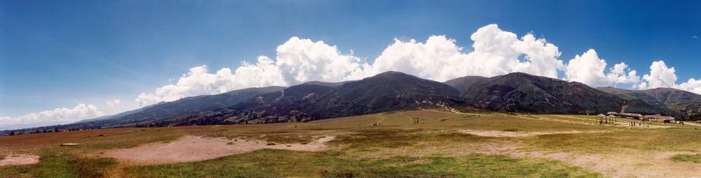 Pampa de la Quinua