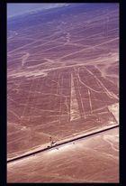 Pampa de Nazca