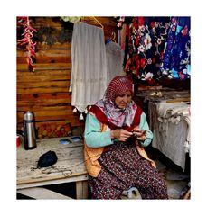 Pamukale /Turquia