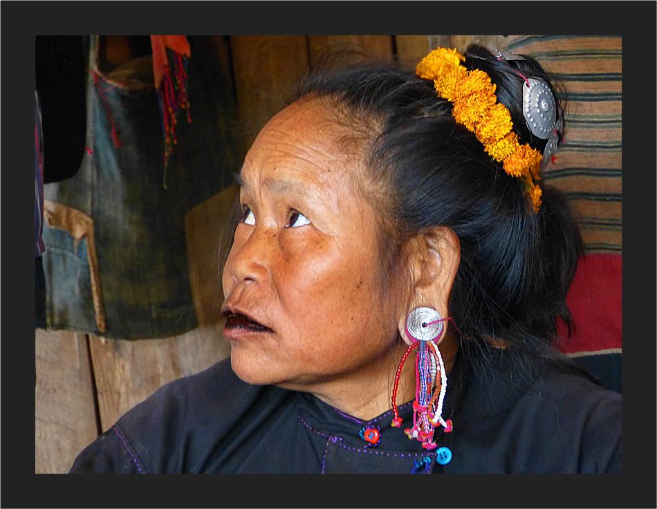 Pan Lay Frau