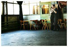 pan y tango