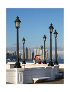 Panama City  II - Skyline