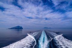 Panarea, Lipari und Salina, Liparische Inseln, Sizilien