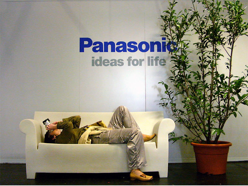 Panasonic-Extreme-knipsing