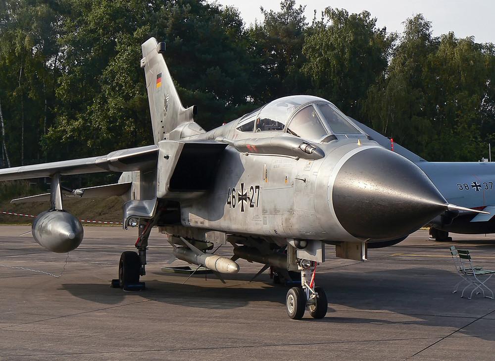 Panavia Tornado ECR 46+27 JaBoG 32